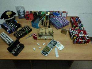 munizioni_sequestrate - siracusatimes