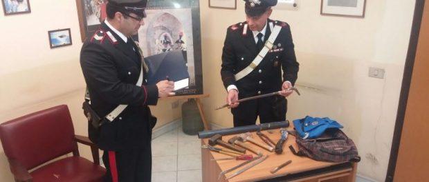 Carabinieri Siracusa Times