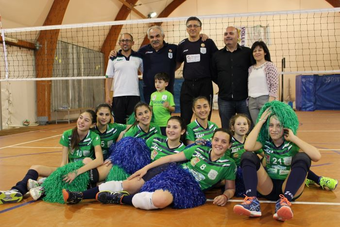 Eurialo Under 14 Siracusa Times