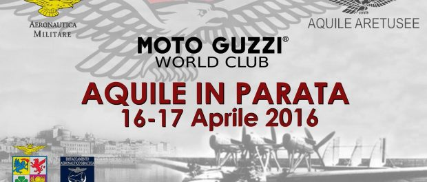 Moto Guzzi Word Club