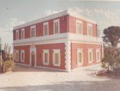 Villa Reimann Siracusa Times