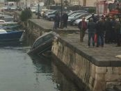 auto in mare riva poste siracusa times