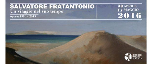 mostra_fratantonio - siracusatimes