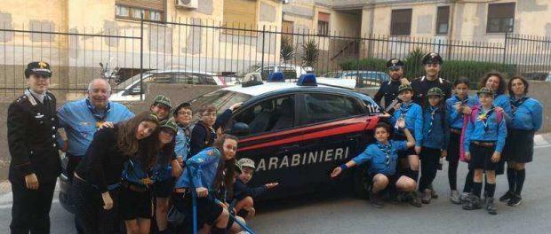 scout carabinieri - siracusatimes