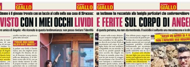 Angelo De Simone Siracusa Times