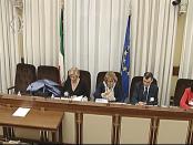 Commissione Scieri Pinotti Amoddio Siracusa Times