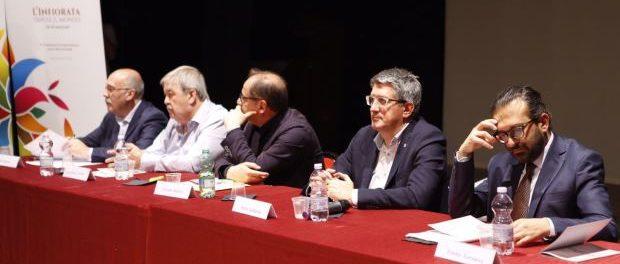 Congresso Internazionale delle Arti Effimere presentazione infiorata noto siracusa times