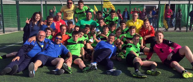 Palazzolo Calcio Siracusa Times