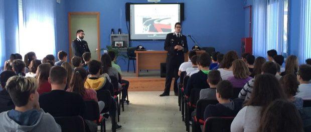 bambini scuola carabinieri siracusa times