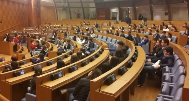 camera deputati alunni - siracusatimes