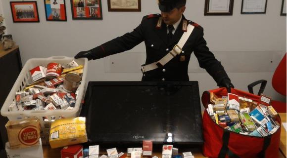 featured refurtiva recuperata avola tabacchi carabinieri siracusa times
