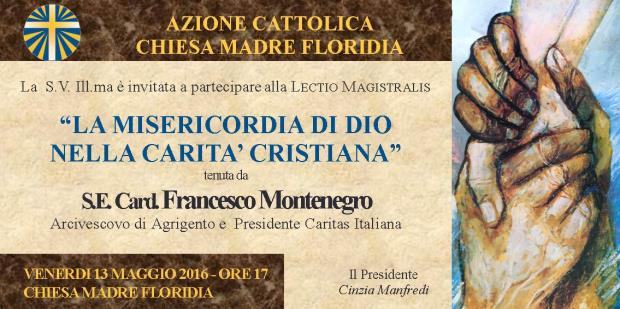 lectio magistralis chiesa madre floridia siracusa times