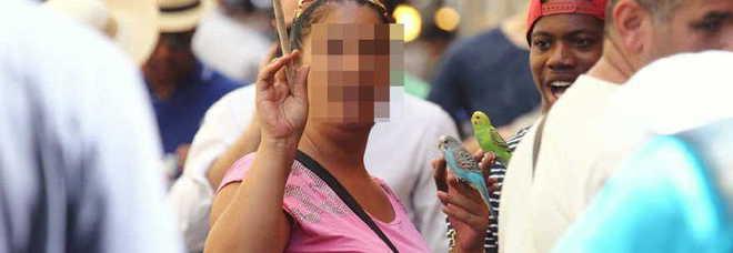 pappagallini furti - siracudatimes