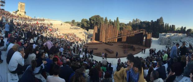 rappresentazioni classiche teatro greco 2016 siracusa times