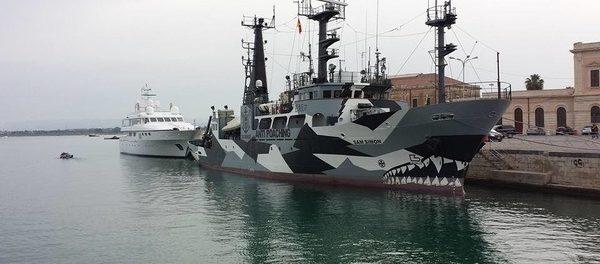 sea sheperd- siracusatimes