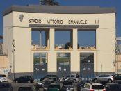 stadio nicola de simone vittorio emanuele iii città di siracusa