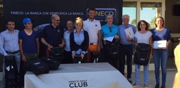 torneo fineco golf club monasteri siracusa times