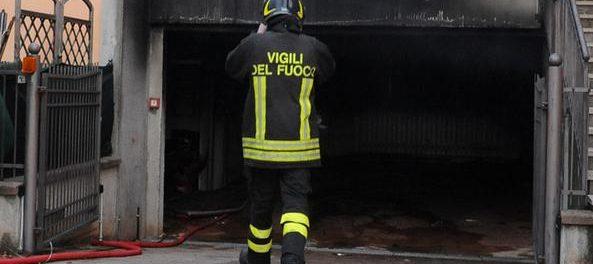 vigile del fuoco - siracusatimes