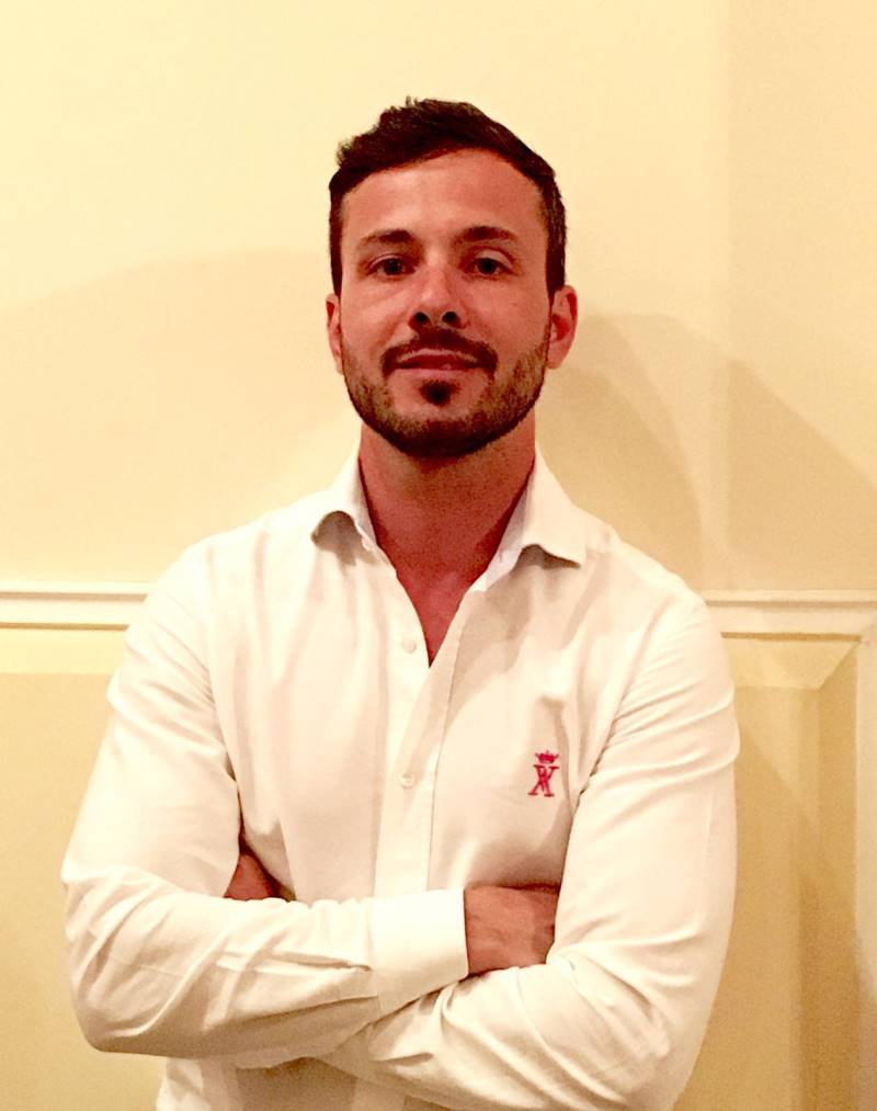 Giulio Gallitto Siracusa Times