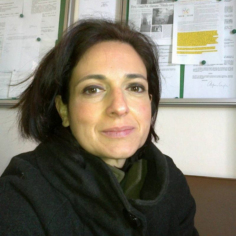 Loredana Faraci Siracusa Times