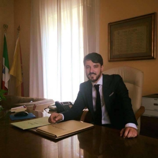 SAVERIO BOSCO SINDACO LENTINI - siracusatimes