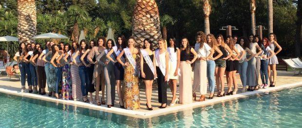 Selezione Miss Ippodromo Mediterraneo Siracusa Times