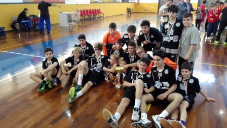 albatro under 14 siracusa times