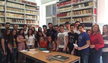 alternanza scuola lavoro francofonte siracusa times