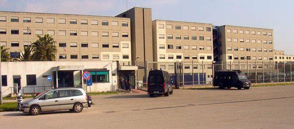 carcere bicocca  - siracusatimes