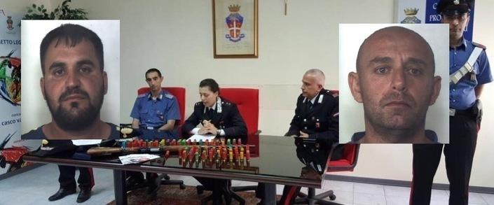 cassibile carabinieri-siracusa-times