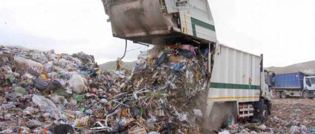 assegnati fondi infrazione rifiuti