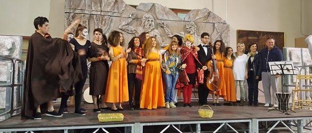 festival internazionale teatro greco palazzolo giovani corbino siracusa times