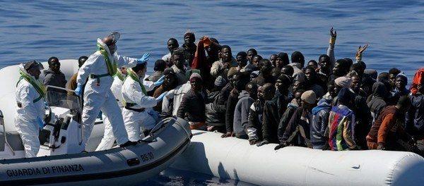 immigrati-salvataggio- siracusatimes