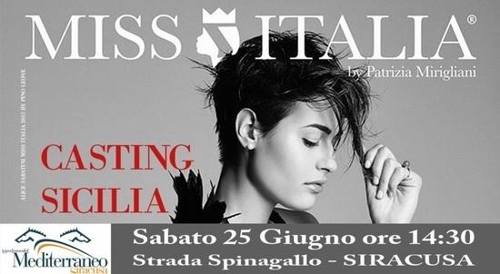 miss italia - siracusatimes