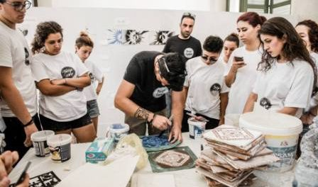 Design in town 2016 Siracusa Times