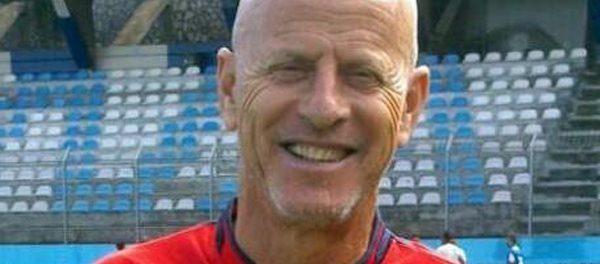 Il nuovo preparatore dei portieri Aldo Aiello - siracusatimes