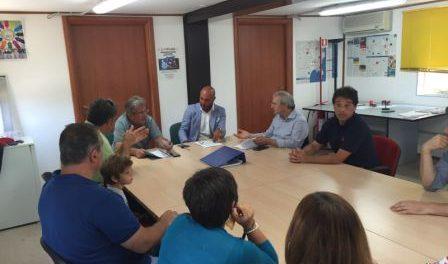 Protocollo intesa tra comune e protezione civile comunale Siracusa Times