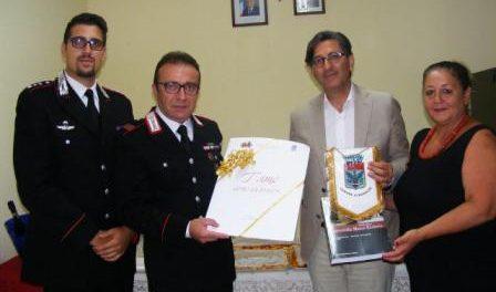 Rosario Avila Rosolini Carabinieri Siracusa Times