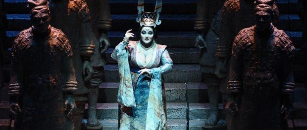 Turandot siracusa times