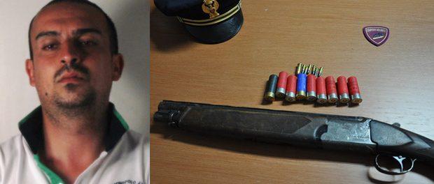 ZARBANO-filadelfo-fucile-polizia-siracusa-times