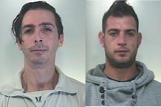 bruni vaccarella arrestati siracusa times