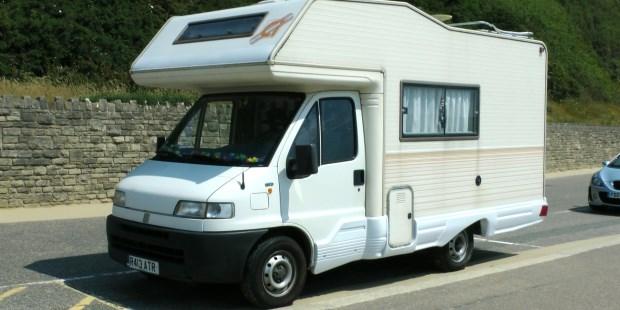 camper van siracusa times