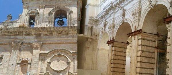 chiesa madre e san sebastiano buscemi - siracusatimes