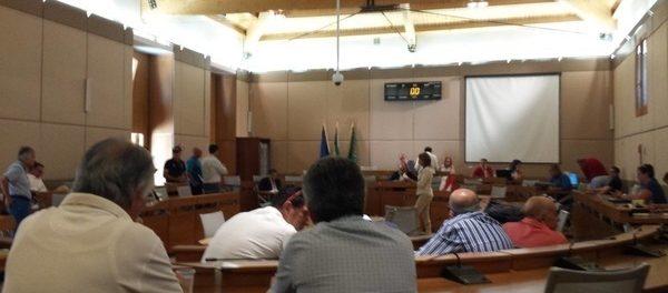 consiglio comunale - siracusatimes