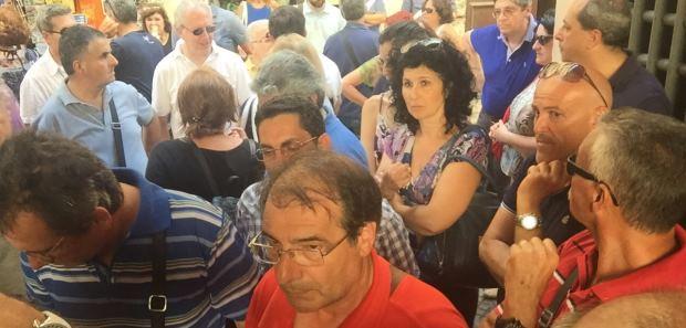 lavoratori ex provincia consorzio libero lutri cisl siracusa times