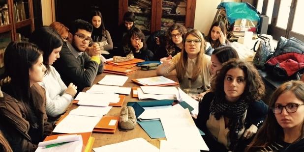 studenti liceo classico quintiliano siracusa times-min