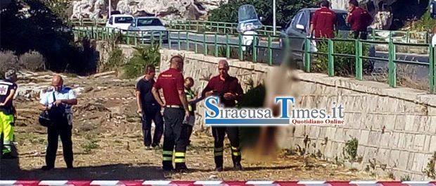 uomo-suicidio-balza-akradina-siracusa-times