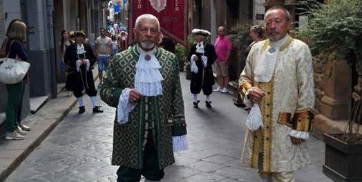 Giuseppe Montalto e Salvatore Figura