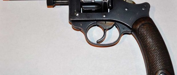 Lebel-Revolver