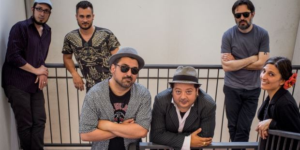 ROY PACI & MAURO OTTOLINI notomusica siracusa times